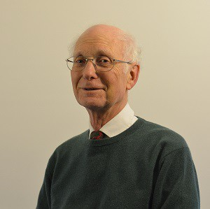 Wilfried Staude